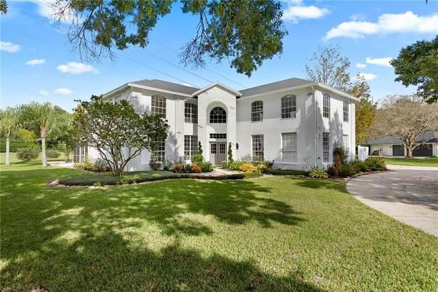 2152 Blue Iris Place, Longwood, FL 32779 (MLS #O5909329) :: The Figueroa Team