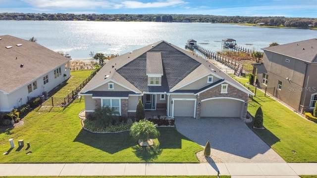 16454 Good Hearth Boulevard, Clermont, FL 34711 (MLS #O5909391) :: RE/MAX Premier Properties
