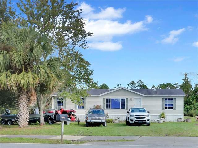 2435 N 6TH Street, Orlando, FL 32820 (MLS #O5909394) :: Sarasota Home Specialists