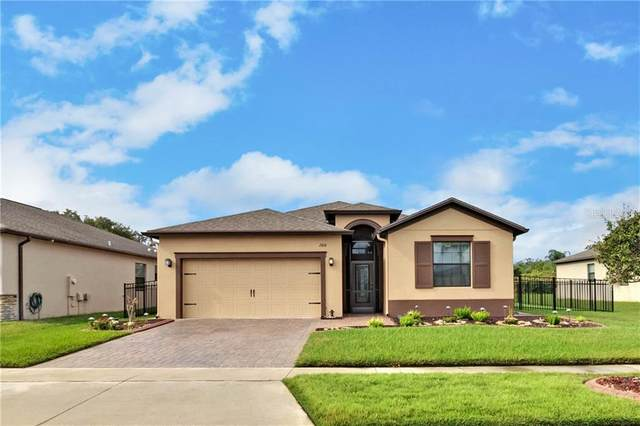 2874 Spring Breeze Way, Kissimmee, FL 34744 (MLS #O5909400) :: Griffin Group