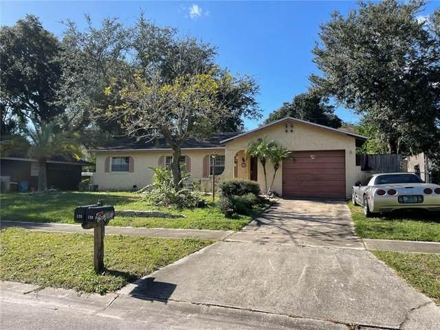 130 Burns Avenue, Longwood, FL 32750 (MLS #O5909431) :: EXIT King Realty