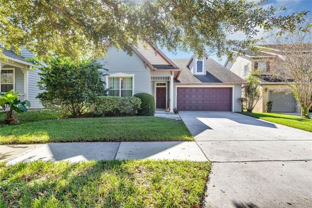 12824 Cragside Lane, Windermere, FL 34786 (MLS #O5909438) :: RE/MAX Premier Properties