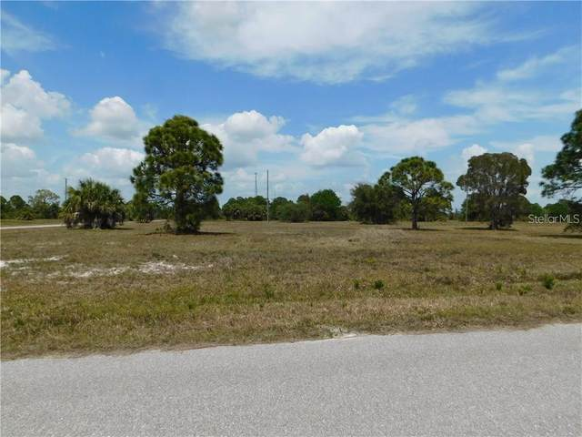 2 Knot Court, Placida, FL 33946 (MLS #O5909457) :: Griffin Group