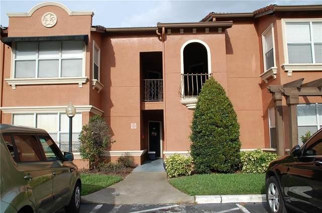 5116 Conroy Road #23, Orlando, FL 32811 (MLS #O5909466) :: U.S. INVEST INTERNATIONAL LLC