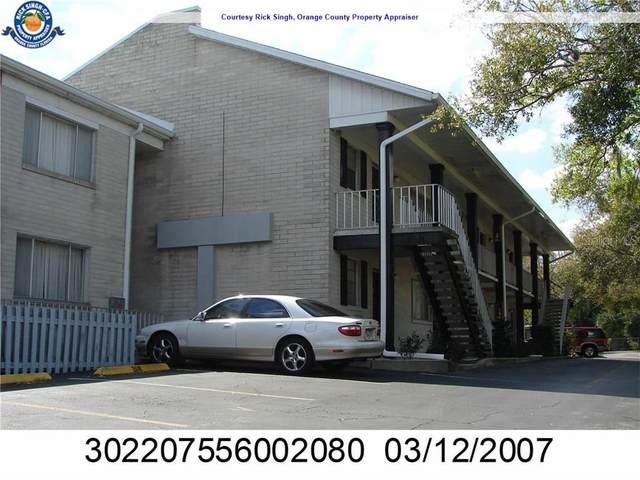 Winter Park, FL 32789 :: GO Realty