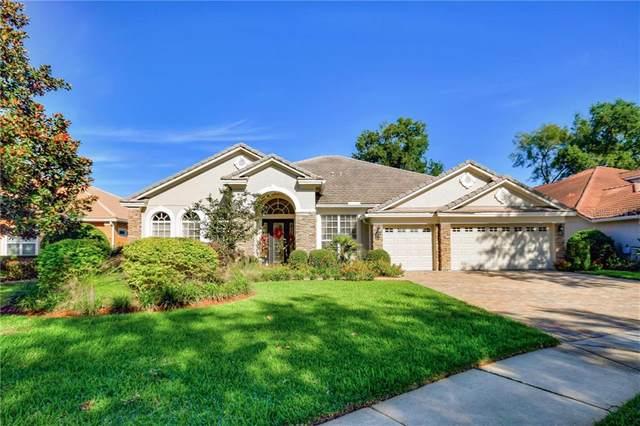 1502 Saint Edmunds Place, Lake Mary, FL 32746 (MLS #O5909503) :: Bustamante Real Estate