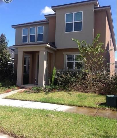 4891 Creekside Park Avenue, Orlando, FL 32811 (MLS #O5909518) :: Sarasota Home Specialists