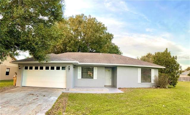 60 Dorset Drive, Kissimmee, FL 34758 (MLS #O5909571) :: Bridge Realty Group