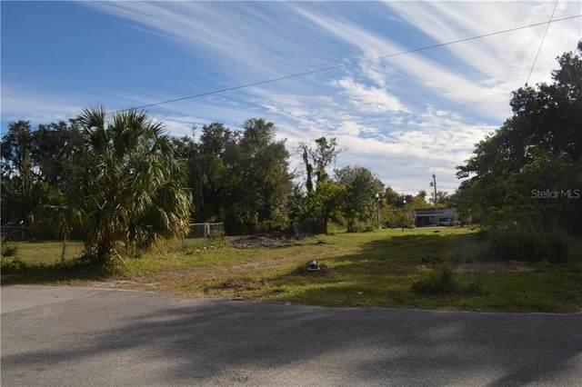 1013 W 12TH Street, Sanford, FL 32771 (MLS #O5909575) :: Southern Associates Realty LLC
