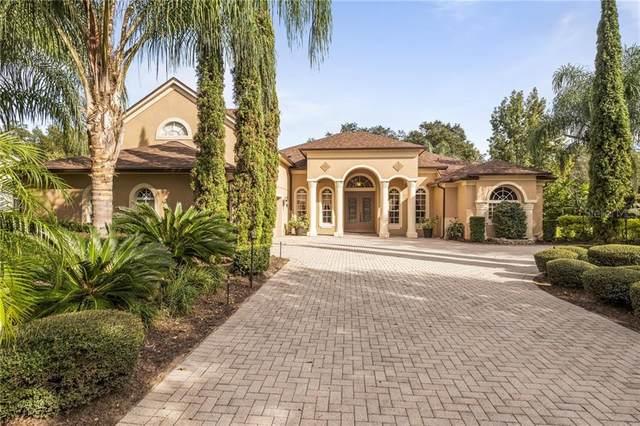 14704 Josair Drive, Orlando, FL 32826 (MLS #O5909594) :: RE/MAX Premier Properties