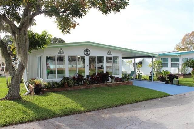393 El Camino Real Circle, Winter Springs, FL 32708 (MLS #O5909609) :: Florida Life Real Estate Group