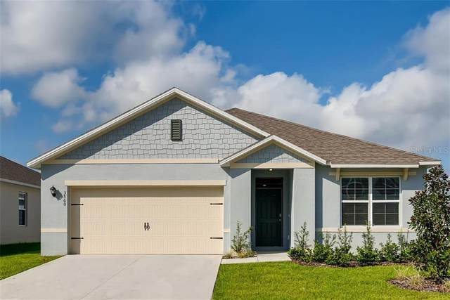 766 Lafayette Lane, Haines City, FL 33844 (MLS #O5909615) :: Prestige Home Realty
