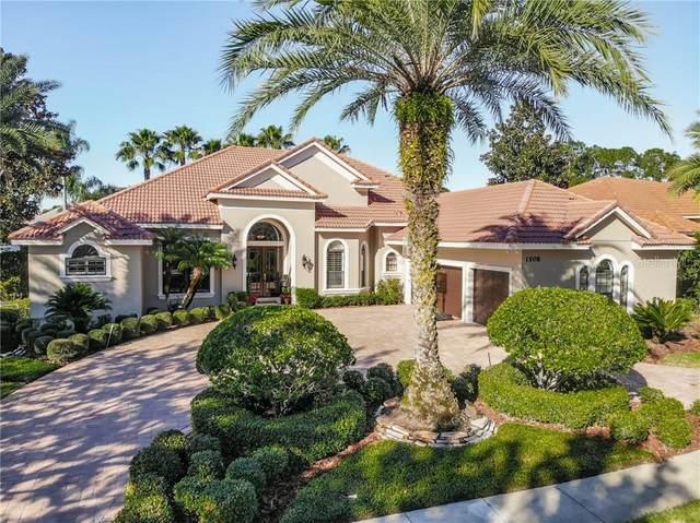 1508 Edenhall Point, Lake Mary, FL 32746 (MLS #O5909663) :: GO Realty