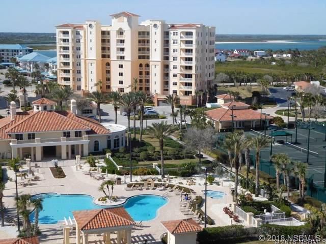 263 Minorca Beach Way #804, New Smyrna Beach, FL 32169 (MLS #O5909675) :: BuySellLiveFlorida.com