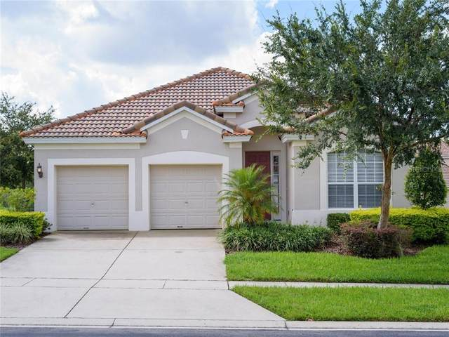 7758 Hockendale Street, Kissimmee, FL 34747 (MLS #O5909692) :: RE/MAX Premier Properties