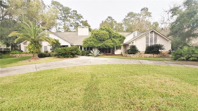 1848 Wingfield Drive, Longwood, FL 32779 (MLS #O5909712) :: Homepride Realty Services