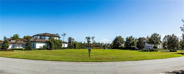 9732 Carillon Park Drive, Windermere, FL 34786 (MLS #O5909767) :: RE/MAX Premier Properties