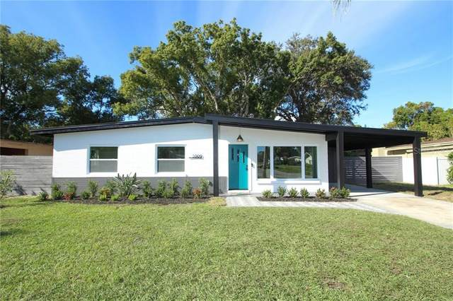 2309 Elsinore Avenue, Winter Park, FL 32792 (MLS #O5909775) :: GO Realty