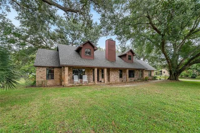 14113 Lake Tilden Boulevard, Winter Garden, FL 34787 (MLS #O5909790) :: RE/MAX Premier Properties