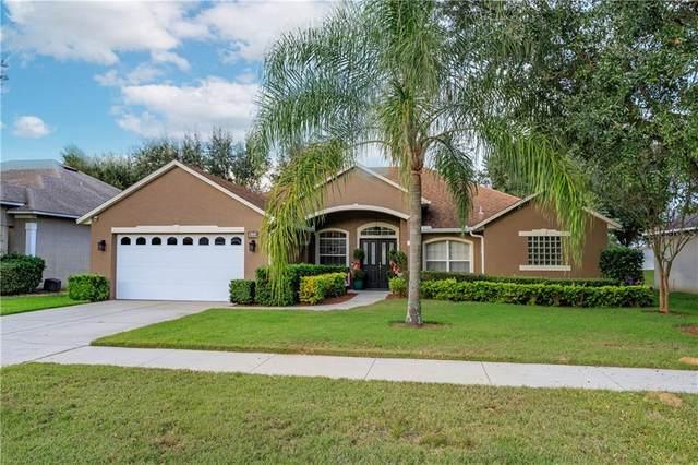 879 Princeton Drive, Clermont, FL 34711 (MLS #O5909796) :: RE/MAX Premier Properties