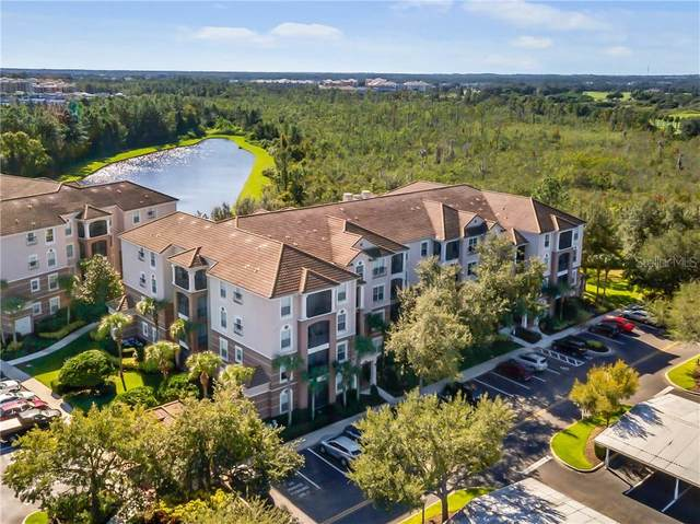 1353 Venezia Court #402, Davenport, FL 33896 (MLS #O5909847) :: Bustamante Real Estate