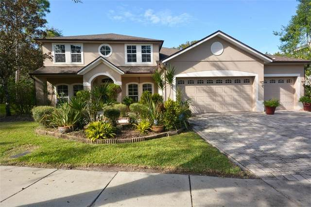 1428 Cranston Street, Winter Springs, FL 32708 (MLS #O5909855) :: RE/MAX Premier Properties