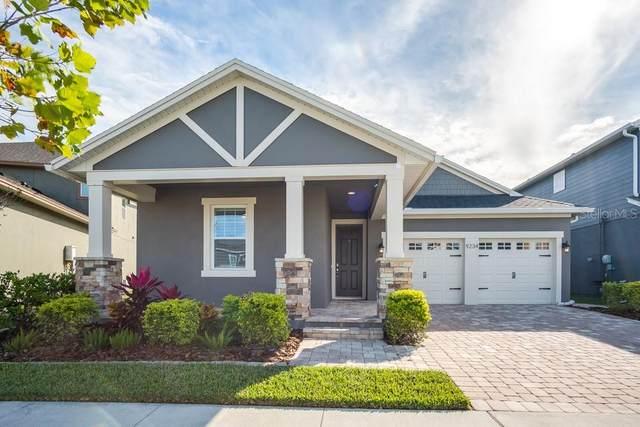 9234 Bradleigh Drive, Winter Garden, FL 34787 (MLS #O5909860) :: RE/MAX Premier Properties