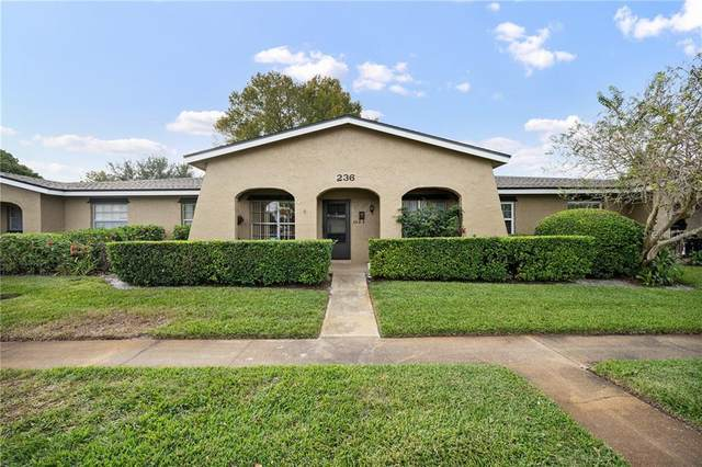 236 Mont Blanc Court #104, Casselberry, FL 32707 (MLS #O5909870) :: Homepride Realty Services