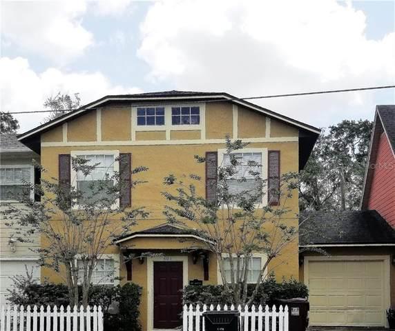 805 N Fern Creek Avenue, Orlando, FL 32803 (MLS #O5909872) :: Rabell Realty Group