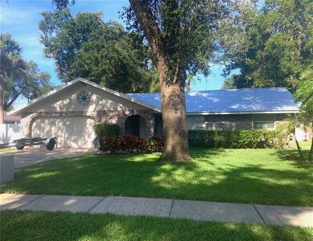 824 Whiporwill Drive, Port Orange, FL 32127 (MLS #O5909920) :: U.S. INVEST INTERNATIONAL LLC