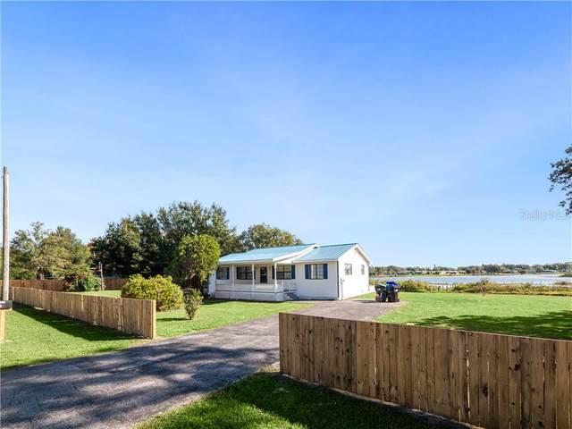 16878 Arrowhead Boulevard, Winter Garden, FL 34787 (MLS #O5909922) :: RE/MAX Premier Properties