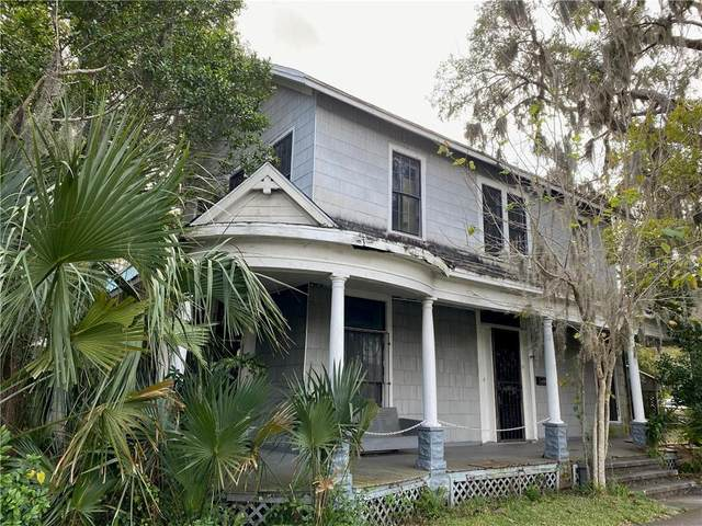 217 E 3RD Street, Sanford, FL 32771 (MLS #O5909939) :: Cartwright Realty