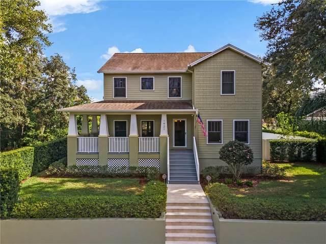 1921 Hamilton Lane, Orlando, FL 32806 (MLS #O5909967) :: Bustamante Real Estate