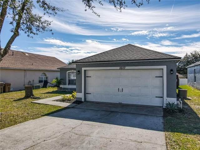1607 Westminster Trail, Clermont, FL 34714 (MLS #O5909979) :: Sarasota Property Group at NextHome Excellence