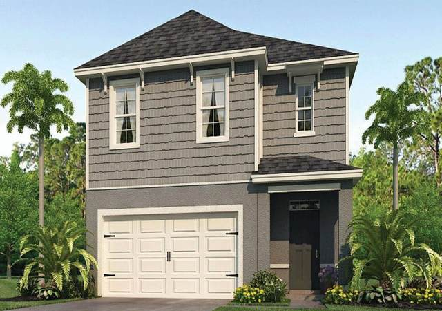 919 Voyagers Avenue, Orange City, FL 32763 (MLS #O5909996) :: The Duncan Duo Team