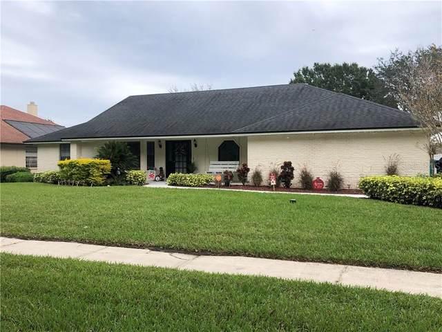 7233 Branchtree Drive, Orlando, FL 32835 (MLS #O5909998) :: Pepine Realty