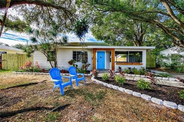 1116 Essex Drive N, St Petersburg, FL 33710 (MLS #O5909999) :: RE/MAX Premier Properties