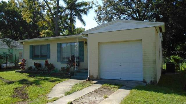 3106 Hargill Drive, Orlando, FL 32806 (MLS #O5910001) :: Pepine Realty