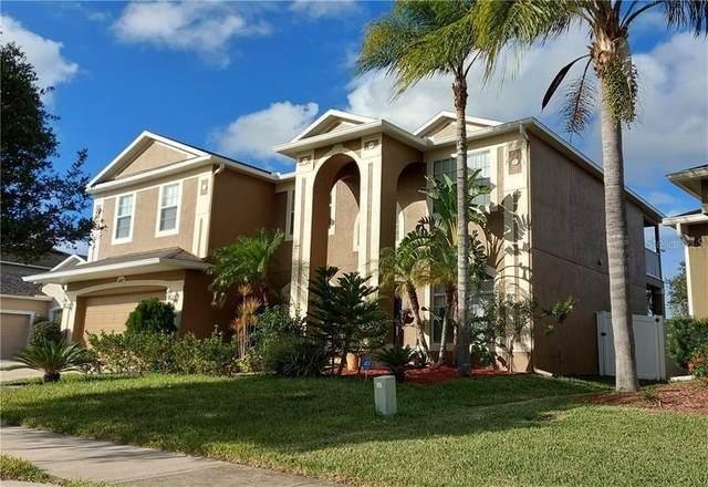 14707 Brunswood Way, Orlando, FL 32824 (MLS #O5910005) :: RE/MAX Premier Properties