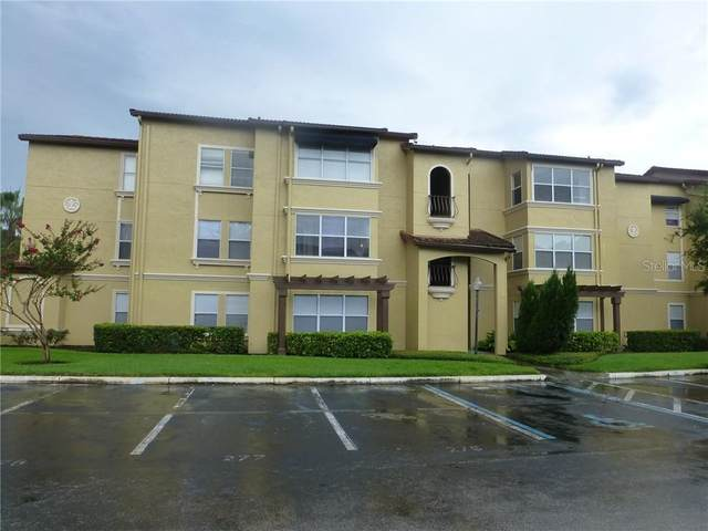 5160 Conroy Road #32, Orlando, FL 32811 (MLS #O5910009) :: Pepine Realty