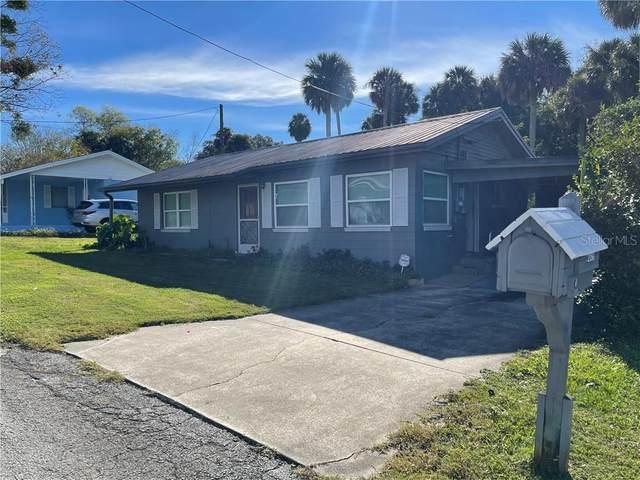 2356 Mockingbird Hill Drive, Apopka, FL 32703 (MLS #O5910031) :: RE/MAX Premier Properties