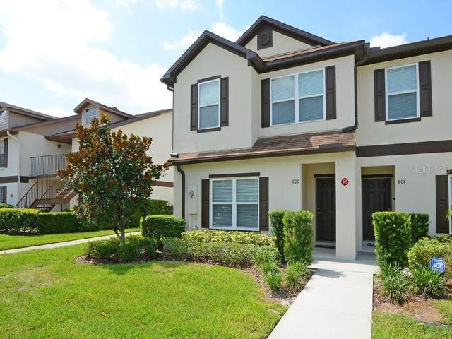 600 Northern Way #809, Winter Springs, FL 32708 (MLS #O5910035) :: RE/MAX Premier Properties