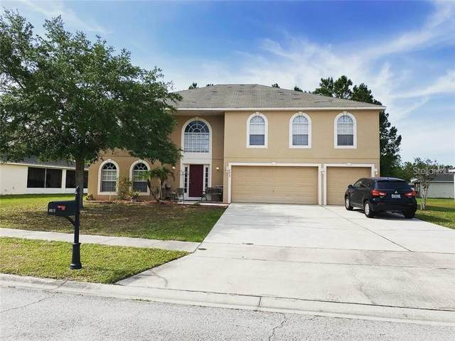 4017 Greenleaf Drive, Kissimmee, FL 34744 (MLS #O5910045) :: RE/MAX Premier Properties