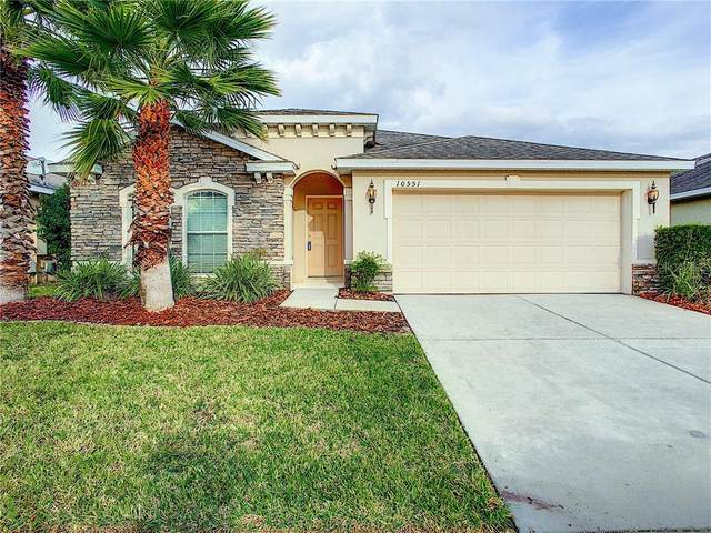 10551 Bull Grass Drive, Orlando, FL 32825 (MLS #O5910049) :: Sarasota Property Group at NextHome Excellence