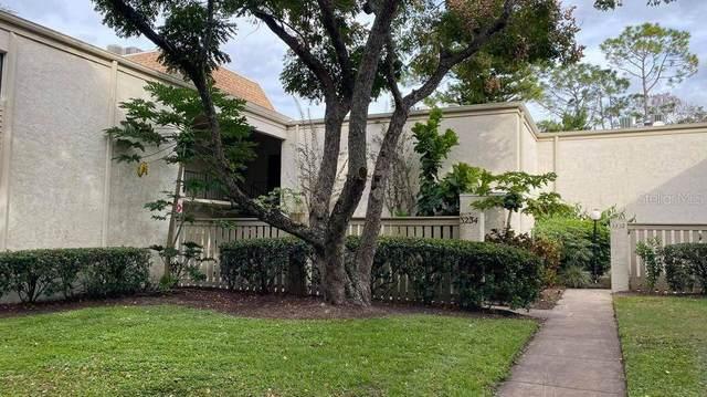 3224 S Semoran Boulevard #24, Orlando, FL 32822 (MLS #O5910054) :: RE/MAX Premier Properties