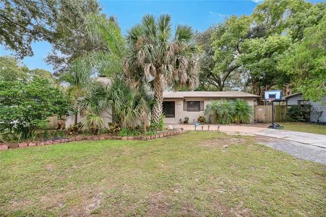 8350 Flamevine Avenue, Seminole, FL 33777 (MLS #O5910055) :: RE/MAX Premier Properties