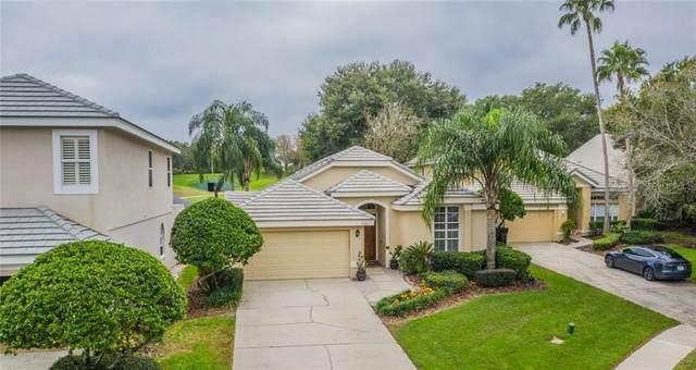 7276 Hawksnest Boulevard, Orlando, FL 32835 (MLS #O5910069) :: Pepine Realty