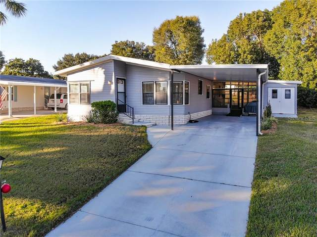 3733 Cohen Dr #718, Zellwood, FL 32798 (MLS #O5910107) :: Griffin Group
