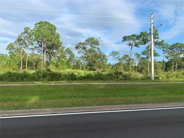 San Filippo Drive SE, Palm Bay, FL 32909 (MLS #O5910147) :: Premier Home Experts