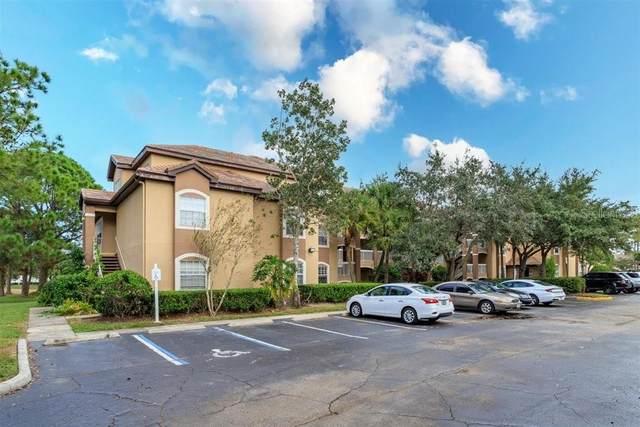 13953 Fairway Island Drive #615, Orlando, FL 32837 (MLS #O5910176) :: Pepine Realty